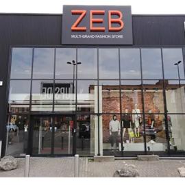 Shopdagen ZEB