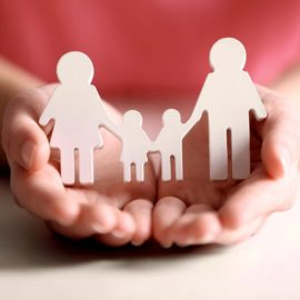 Werkstuk : impact op familie / naastbetrokkenen wanneer iemand kampt met schizofrenie…