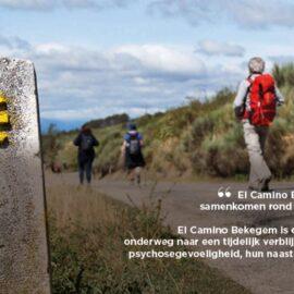 Project in de kijker: El Camino te Bekegem…
